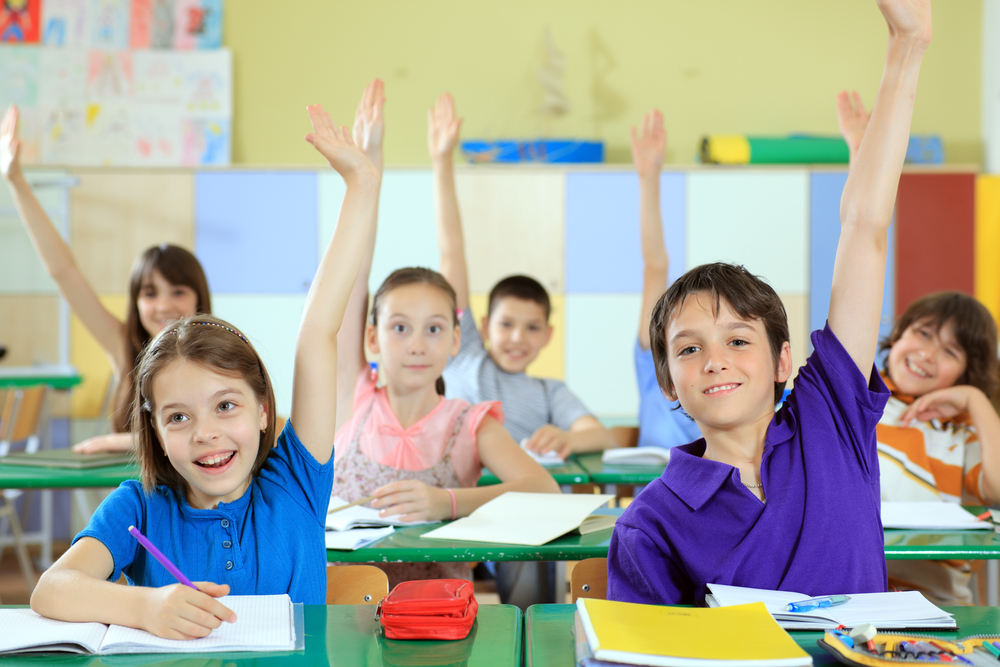 Stuttering in the Classroom: 5 Tips to Share with Teachers that they will Actually Use!