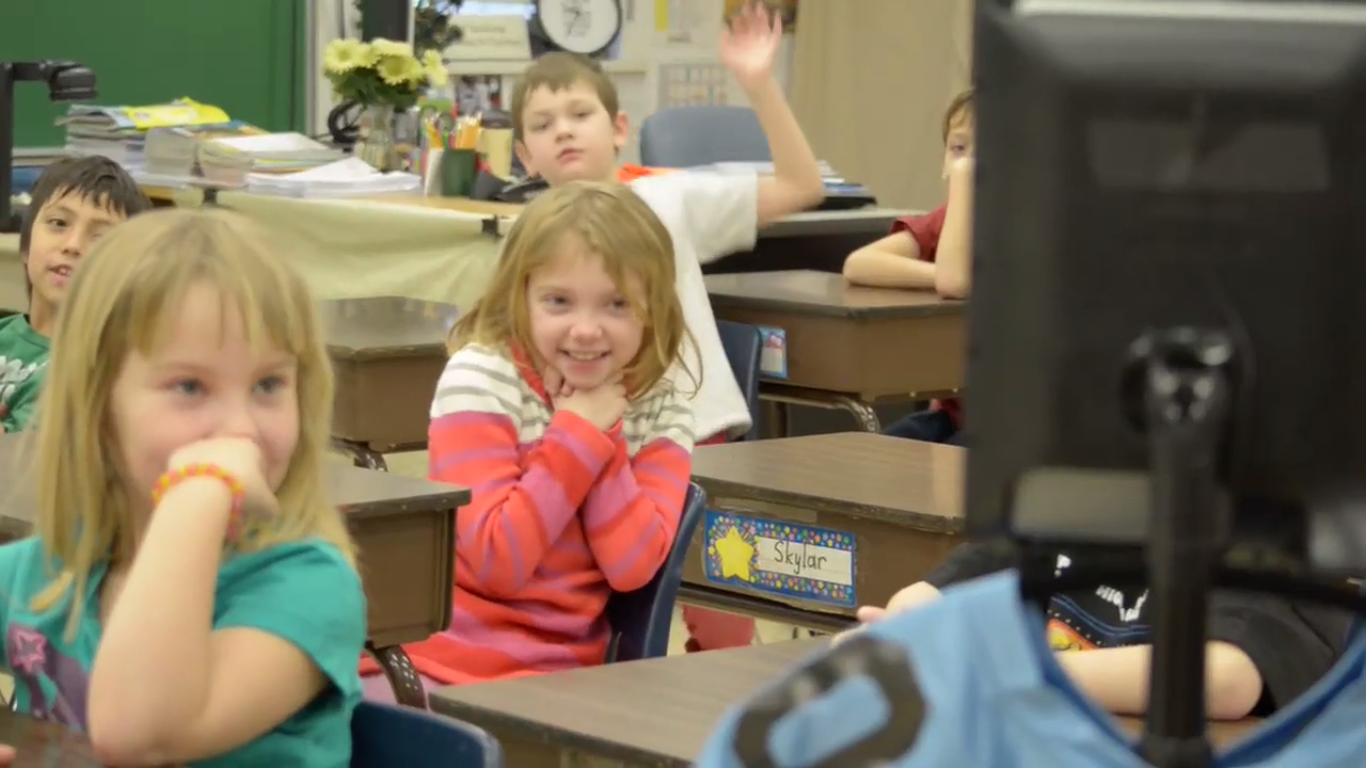 Online Speech Therapy Provider Connects Students with the Future of Learning Through Official Partnership with Double Robotics